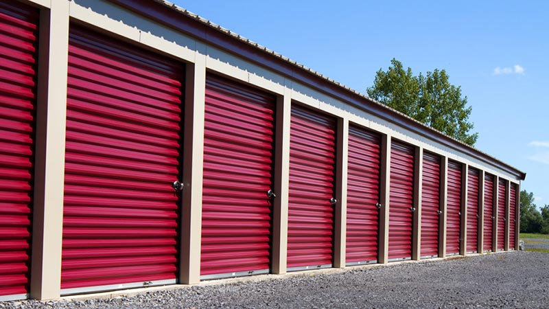 reserve storage unit now