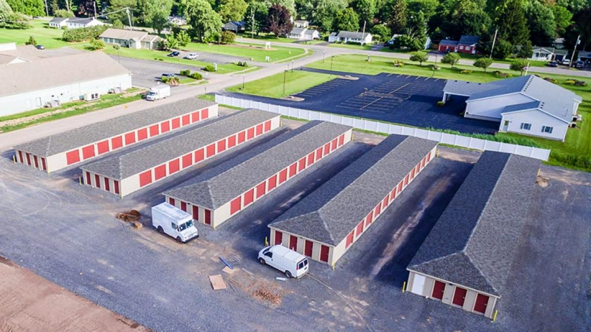 Brockport Self Storage